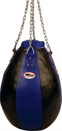 Twins Tear Drop Heavy Bag